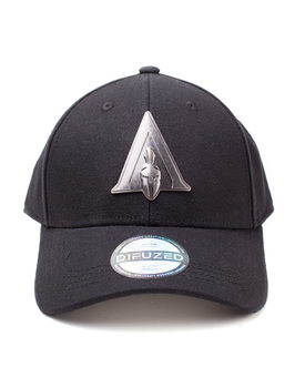 Cap  Assassin's Creed Odyssey - Metal Logo