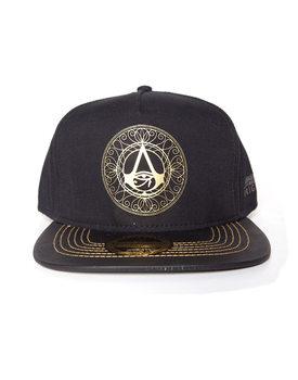 Cap  Assassin's Creed Origins - Gold Crest Adjustable Cap