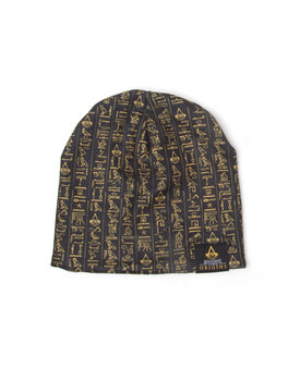 Cap  Assassin's Creed Origins - Hieroglyphs Beanie