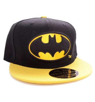 Cap Batman - Logo
