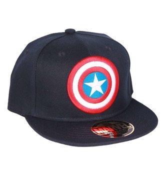 Cap Captain America - Logo