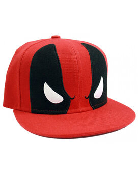 Cap Deadpool - Mask