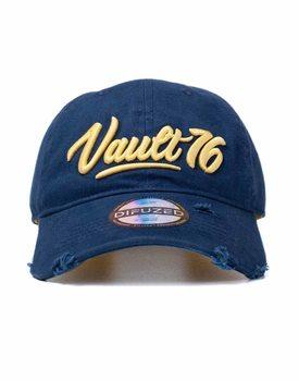 Cap  Fallout - Vintage Vault 76