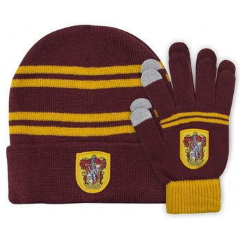 Cap  Harry Potter - Gryffindor set