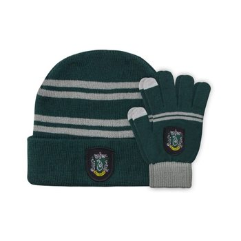 Cap Harry Potter - Slytherin set
