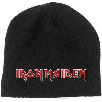 Cap  Iron Maiden - Logo