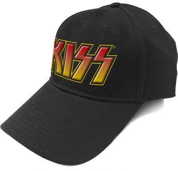Cap Kiss - Classic Logo