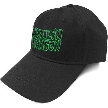 Cap Marilyn Manson - Logo