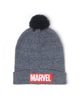 Cap  Marvel - Logo Beanie