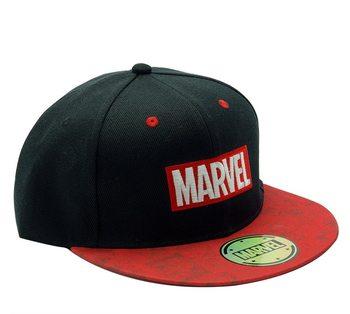 Cap  Marvel - Logo