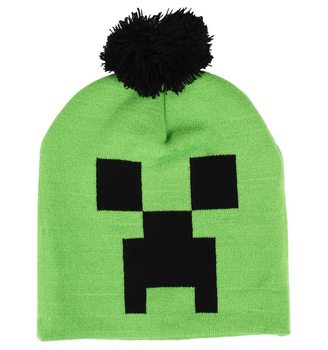Cap  Minecraft - Creeper