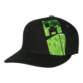 Cap Minecraft - Creepin