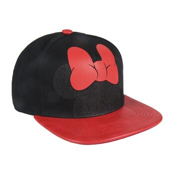 Cap Minnie Mouse