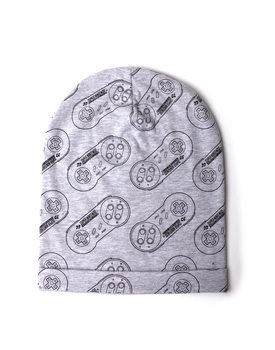 Cap Nintendo - SNES  Summer Jersey