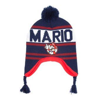 Cap Nintendo - Super Mario Laplander