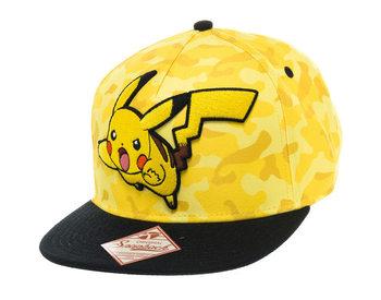Cap Pokémon - Pikachu Camo