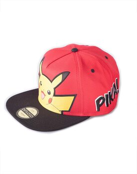Cap Pokemon - Pikachu