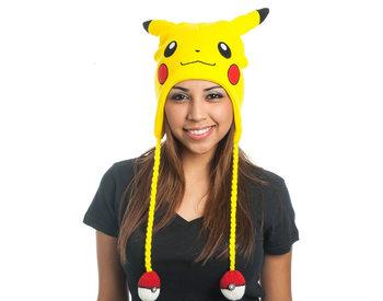 Cap Pokémon - Pikachu Laplander