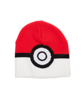 Cap  Pokemon - Pokeball