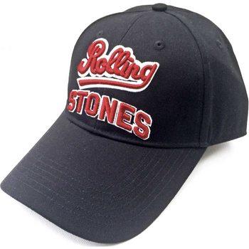 Cap  Rolling Stones - Team Logo