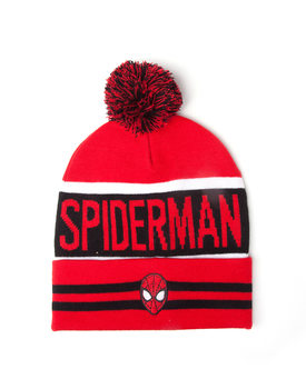 Cap  Spiderman - Big Spidey Logo