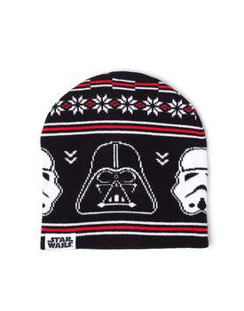 Cap  Star Wars - Darth Vader And Stormtrooper