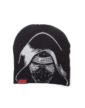 Cap Star Wars - Kylo Ren