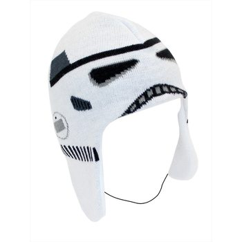 Cap  Star Wars - Stormtrooper