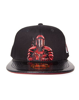 Cap Star Wars - The Last Jedi The Elite Guard Snapback