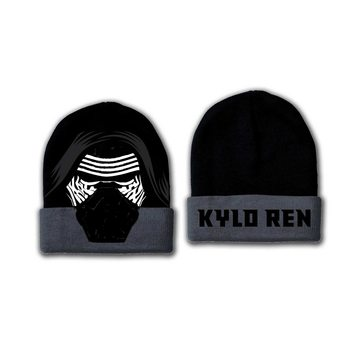 Cap Star Wars VII - Kylo Ren