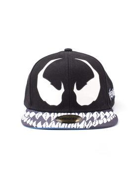 Cap  Venom - Mask