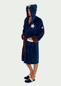 bathrobe Captain America - Civil War