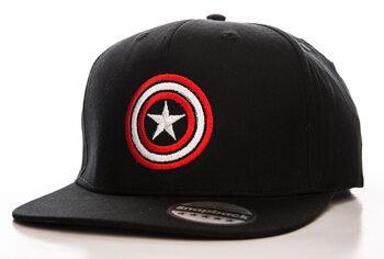 Hattu Captain America