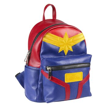 Mochila Captain Marvel