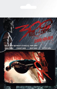 Card holder 300: RISE OF AN EMPIRE