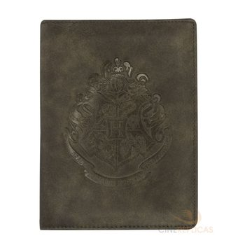 Harry Potter - Hogwarts Card Holder