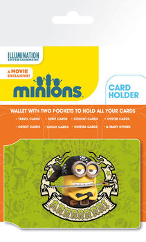 Minions - Bello Card Holder