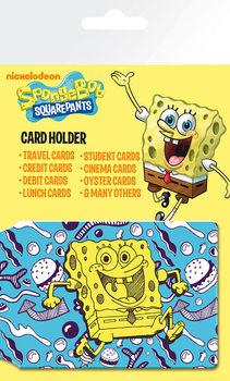 Card holder Spongebob - Doodle