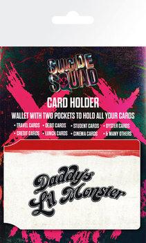 Card holder Suicide Squad - Lil Monster