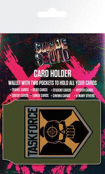 Card holder Suicide Squad - Taskforce