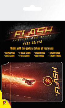 Card holder The Flash - Speed