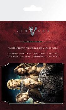 Vikings - Group Card Holder