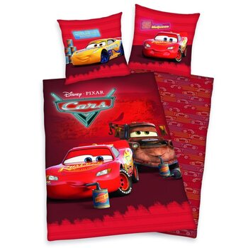 Bed sheets Cars
