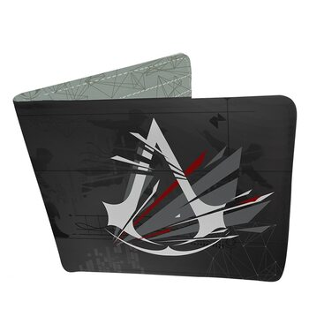 Carteira Assassin's Creed - Crest