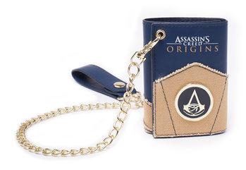 Carteira  Assassin's Creed Origins - Logo