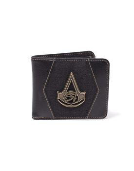 Carteira Assassin's Creed Origins - Origins Crest Bi-Fold Wallet