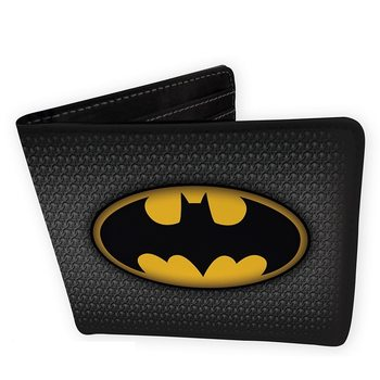 Carteira  DC Comics - Batman