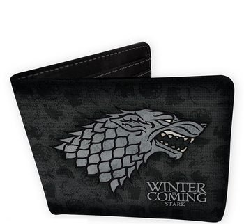 Carteira Game Of Thrones - Stark