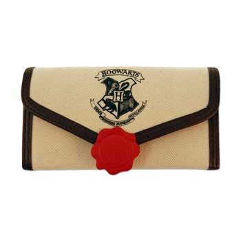 Carteira  Harry Potter - Envelope