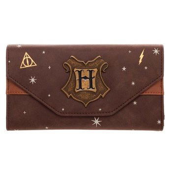Carteira  Harry Potter - Hogwart